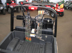 Arctic Cat Prowler ATV Bow Rack